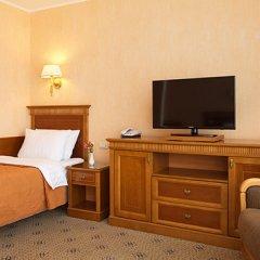 Гостиница Отрадное МЕДСИ удобства в номере фото 4