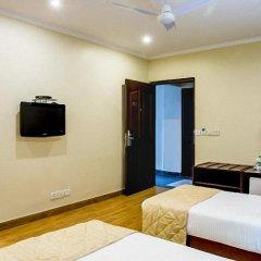 Отель Clarks Inn Nehru Place Индия, Нью-Дели - отзывы, цены и фото номеров - забронировать отель Clarks Inn Nehru Place онлайн удобства в номере