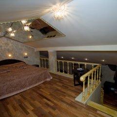 Гостиница Хитровка Люкс с различными типами кроватей
