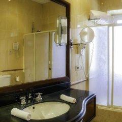 Steigenberger Cecil Alexandria Hotel ванная фото 2