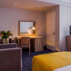 Отель Belwederski Польша, Варшава - 1 отзыв об отеле, цены и фото номеров - забронировать отель Belwederski онлайн удобства в номере