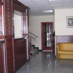 Hotel Podostrog в номере