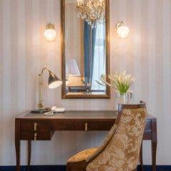 Отель Ensana Grand Margaret Island 5* Люкс фото 3