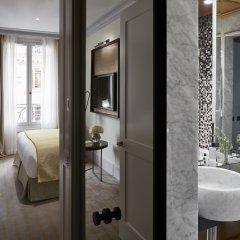 Отель Montalembert 5* Номер Делюкс с различными типами кроватей фото 3