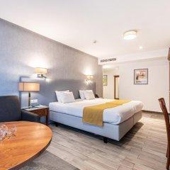 Solana Hotel & Spa 4* Студия Делюкс фото 4