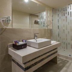 Отель Albatros Citadel Resort 5* Номер Делюкс с различными типами кроватей фото 5
