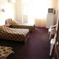 Гостиница Глобус комната для гостей фото 2