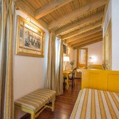 Las Casas De La Juderia Hotel 4* Номер категории Эконом с различными типами кроватей фото 2