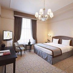 Отель Metropole 5* Улучшенный номер с различными типами кроватей фото 5