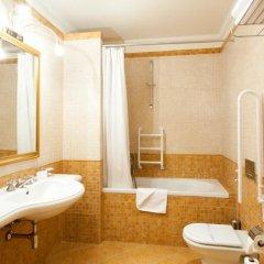 Отель Caruso Чехия, Прага - отзывы, цены и фото номеров - забронировать отель Caruso онлайн ванная фото 2