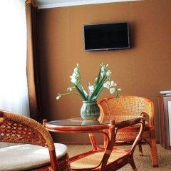 Гостиница Южная ночь 2* Номер Бизнес с различными типами кроватей фото 3