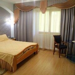 Гостиница Strelets Minihotel комната для гостей фото 3