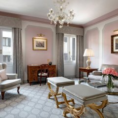 Danieli Venice, A Luxury Collection Hotel 5* Люкс Премиум фото 8