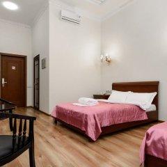 Гостиница Император Номер Комфорт с различными типами кроватей фото 7