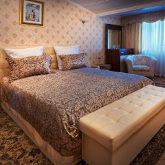 Гостиница Complex AK SAMAL Казахстан, Караганда - отзывы, цены и фото номеров - забронировать гостиницу Complex AK SAMAL онлайн комната для гостей фото 15