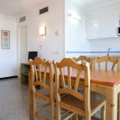 Апартаменты Niu d'Aus Apartments в номере