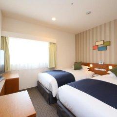 Shinjuku Washington Hotel Main 3* Номер Twin с различными типами кроватей