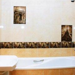 Апартаменты «Альянс » на ул. Островского ванная фото 2