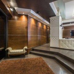 Мини-отель Фонда 4* Люкс фото 33