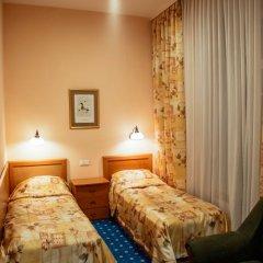 Гостиница Бристоль 3* Стандартный номер с различными типами кроватей фото 4