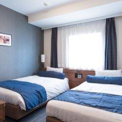 Отель Via Inn Tokyo Oimachi Япония, Токио - отзывы, цены и фото номеров - забронировать отель Via Inn Tokyo Oimachi онлайн комната для гостей фото 7