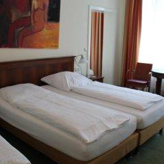 Hotel Deutsches Theater Stadtmitte (Downtown) комната для гостей фото 10