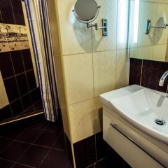Отель Денарт 4* Стандартный номер фото 7