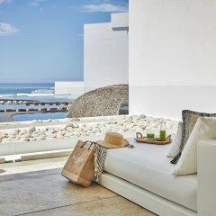 Отель Viceroy Los Cabos Мексика, Сан-Хосе-дель-Кабо - отзывы, цены и фото номеров - забронировать отель Viceroy Los Cabos онлайн балкон