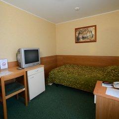 Гостиничный комплекс Аэротель Домодедово 3* Номер категории Эконом с двуспальной кроватью