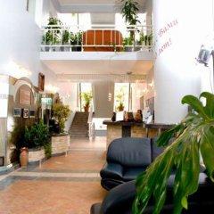 Гостиница Оснабрюк интерьер отеля фото 2