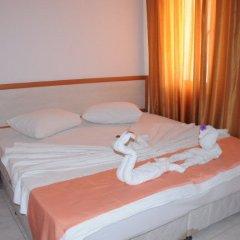 Blue Side Family Club Турция, Сиде - отзывы, цены и фото номеров - забронировать отель Blue Side Family Club онлайн комната для гостей фото 5