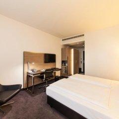 Select Hotel Spiegelturm Berlin 4* Номер Комфорт с различными типами кроватей фото 4