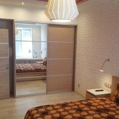 Апартаменты Депутатская 38 комната для гостей фото 2