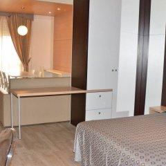 Отель Grand Hotel Montesilvano & Residence Италия, Монтезильвано - отзывы, цены и фото номеров - забронировать отель Grand Hotel Montesilvano & Residence онлайн комната для гостей фото 6