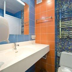 Отель Alex Beach ванная фото 3