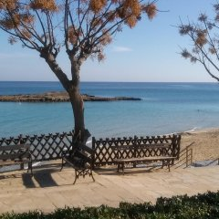 Capo Bay Hotel Протарас пляж фото 6