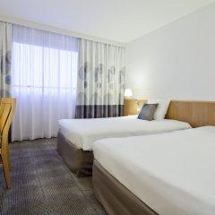 Novotel Warszawa Centrum Hotel 4* Стандартный номер с 2 отдельными кроватями