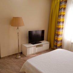 Гостиница Плутус 3* Стандартный номер с различными типами кроватей фото 2