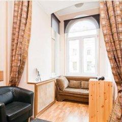 Nord Hostel комната для гостей