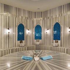 Papillon Ayscha Resort & Spa Турция, Белек - 10 отзывов об отеле, цены и фото номеров - забронировать отель Papillon Ayscha Resort & Spa - All Inclusive онлайн сауна фото 4