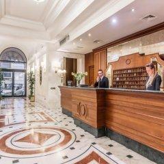Отель Archimede интерьер отеля
