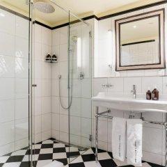 Small Luxury Hotel Ambassador Zürich 4* Классический номер с различными типами кроватей фото 2