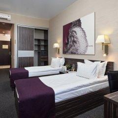 Гостиница City Sova 4* Стандартный номер разные типы кроватей