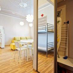 Отель Rigaapartment Gertruda 3* Апартаменты с различными типами кроватей фото 29