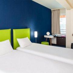 Отель Aparthotel Adagio Paris Centre Tour Eiffel 4* Апартаменты с различными типами кроватей фото 2