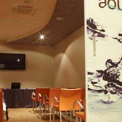 Отель Aqua Италия, Абано-Терме - 5 отзывов об отеле, цены и фото номеров - забронировать отель Aqua онлайн интерьер отеля фото 3