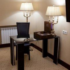 Гостиница The Rooms 5* Улучшенный номер разные типы кроватей фото 3