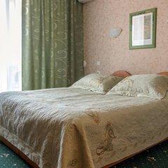 Гостиница «Август» комната для гостей фото 2