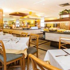 Globales Pionero Hotel питание фото 3