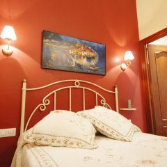 Отель Hostal Orleans удобства в номере